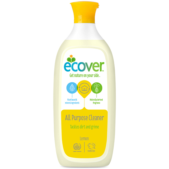 ECOVER (エコベール) 住まい用洗剤 500ml